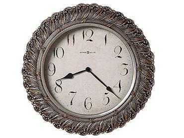 howard miller cape hatteras - Howard Miller Wall Clock