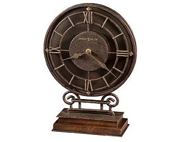 howard miller durand - Howard Miller Mantel Clock