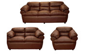 VILL Sofa, Loveseat and Chair